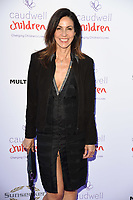 Julia Bradbury at the Caudwell Children Butterfly Ball at the Grosvenor House Hotel in London, UK.<br /> 25th May 2017.<br /> Picture: Steve Vas/Featureflash/SilverHub 0208 004 5359 sales@silverhubmedia.com