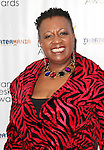 Miche Braden.attending the 57th Annual Drama Desk Awards held at the The Town Hall in New York City, NY on June 3, 2012.