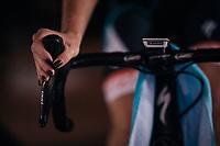 Anna van der Breggen (NED/Boels-Dolmans)<br /> <br /> UCI WOMEN'S TEAM TIME TRIAL<br /> Ötztal to Innsbruck: 54.5 km<br /> <br /> UCI 2018 Road World Championships<br /> Innsbruck - Tirol / Austria