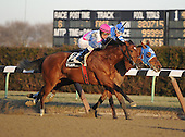 Vyjack and Siete de Oros duel to the wire in the Jerome.