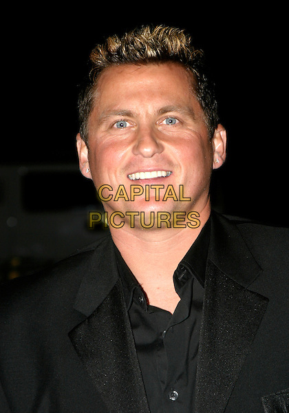 DARREN GOUGH.Professional Cricketers' Association Awards Dinner at the Royal Albert Hall, SW7, London.September 26th, 2005.headshot portrait.www.capitalpictures.com.sales@capitalpictures.com.© Capital Pictures.