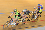 Icebreaker Rd 3 - Track Cycling 2011