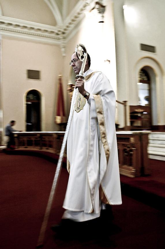 AJ ALEXANDER/AAP- Bishop Thomas J. Olmsted<br /> Photo by AJ ALEXANDER (c)<br /> Author/Owner AJ Alexander