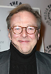 Edward Hibbert attends the 'Elaine Stritch: Shoot Me' screening at The Paley Center For Media on February 19, 2014 in New York City.