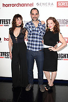 FrightFest 2019: Rock, Paper and Scissors -  screening, at the Cineworld Empire, Leicester Square, London on August 22nd 2019<br /> <br /> Photo by Keith Mayhew