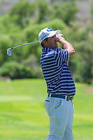 Scott Hend (AUS) during the first round at the Nedbank Golf Challenge hosted by Gary Player,  Gary Player country Club, Sun City, Rustenburg, South Africa. 14/11/2019 <br /> Picture: Golffile | Tyrone Winfield<br /> <br /> <br /> All photo usage must carry mandatory copyright credit (© Golffile | Tyrone Winfield)