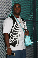 LOS ANGELES - OCT 12:  ASAP Ferg at the Tiffany Men's Collection Launch at the Hollywood Athletic Club on October 12, 2019 in Los Angeles, CA