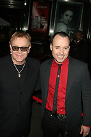 Elton John David Furnish 2006<br /> Photo By John Barrett/PHOTOlink.net