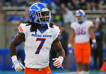 2018 Boise State vs Air Force