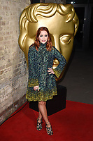 Arielle Free at the British Academy Childrens Awards 2017 at the Roundhouse, Camden, London, UK. <br /> 26 November  2017<br /> Picture: Steve Vas/Featureflash/SilverHub 0208 004 5359 sales@silverhubmedia.com