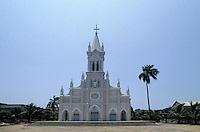Kathedrale in Danang, Vietnam