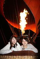 20110819 Hot Air Cairns 19 August