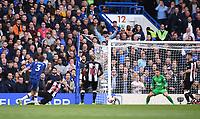 2019 Premier League Football Chelsea v Newcastle Oct 19th
