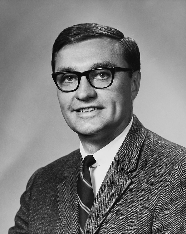 Rep. Donald J. Mitchell, R-N.Y. in 1974. (Photo by CQ Roll Call)