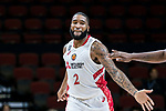 Nagoya Diamond Dolphins vs Zhejiang Guangsha Lions during The Asia League's 'The Terrific 12' at Studio City Event Center on 20 September 2018, in Macau, Macau. Photo by Win Chung Jacky Tsui / Power Sport Images for Asia League