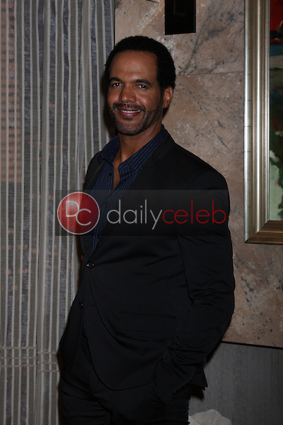 Kristoff St John<br />