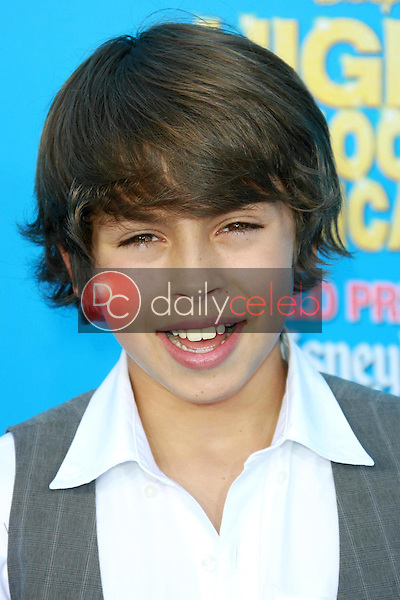Jake T. Austin<br />