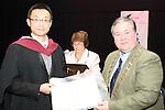 DIFE Graduation 2010