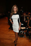 Dr. Dendy Engelman-Front Row-Mercedes Benz Fashion Week Douglas Hannant Fall 2013, NY 2/13/13