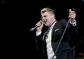 Oct 09, 2013: JOHN NEWMAN - BBC Radio 1Xtra Live - Liverpool
