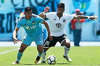 Futbol 2018 1A O`Higgins vs Colo Colo