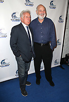 03 November 2018 - Beverly Hills, California - Martin Sheen, Rob Reiner. Stephanie Miller's Sexy Liberal Blue Wave Tour held at The Saban Theatre. <br /> CAP/ADM/FS<br /> &copy;FS/ADM/Capital Pictures
