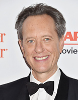 BEVERLY HILLS, CA - FEBRUARY 04: Richard E. Grant attends the 18th Annual AARP The Magazine's Movies For Grownups Awards at the Beverly Wilshire Four Seasons Hotel on February 04, 2019 in Beverly Hills, California.<br /> CAP/ROT/TM<br /> &copy;TM/ROT/Capital Pictures