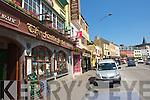 College Street, Killarney Town, 4th June 2009