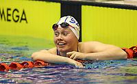 Chelsea Edwards. Swimming New Zealand Aon National Age Group Championships, Wellington Regional Aquatic Centre, Wellington, New Zealand, Tuesday 15 2019. Photo: Simon Watts/www.bwmedia.co.nz