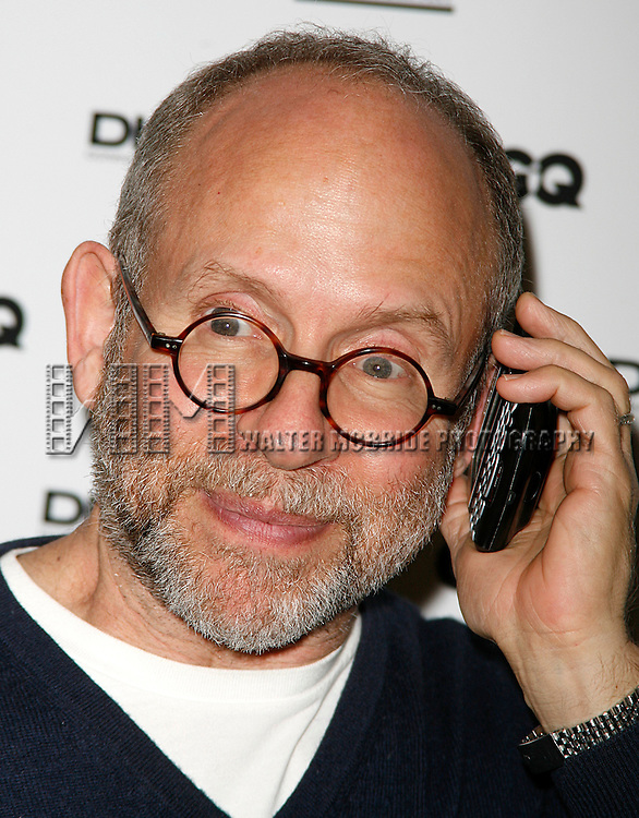 Bob Balaban.attending Labyrinth Theater Company's  5th Annual Celebrity Charades at St. Paul's Hall in New York City..October 29, 2007.© Walter McBride /