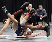 Individual State Wrestling Championship at the Palace of Auburn Hills, 3/1/14
