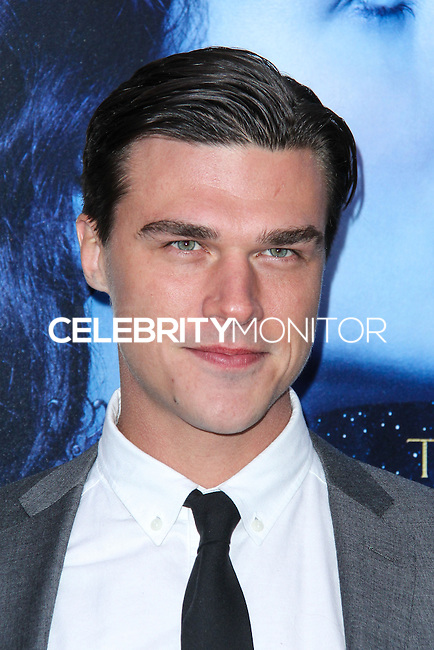 """NEW YORK, NY - FEBRUARY 11: Finn Wittrock at the World Premiere Of Warner Bros. Pictures' """"Winter's Tale"""" held at Ziegfeld Theatre on February 11, 2014 in New York City. (Photo by Jeffery Duran/Celebrity Monitor)"""