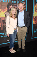 """LOS ANGELES - MAR 14:  Rachelle Carson, Ed Begley Jr. at the """"The Zen Diaries of Garry Shandling"""" Premiere at Avalon on March 14, 2018 in Los Angeles, CA"""