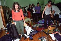 G8 Genova 2001