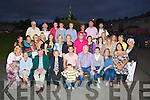 30th: John Fenix 29 Ballinorrig Close, Tralee seated centre celebrated his 30th Birthday with family and friends at his home in Ballinorrig Tralee, on Saturday night...