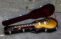 1997 - 1954 Gibson Historic Les Paul GoldTop
