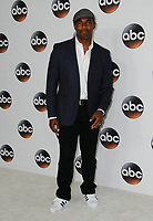 06 August  2017 - Beverly Hills, California - Jason George.   2017 ABC Summer TCA Tour  held at The Beverly Hilton Hotel in Beverly Hills. Photo Credit: Birdie Thompson/AdMedia