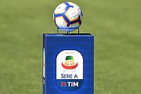 Serie A ball<br /> Roma 31-3-2019 Stadio Olimpico Football Serie A 2018/2019 AS Roma - Napoli <br /> Foto Andrea Staccioli / Insidefoto