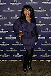 SHANICE WILSON. Members from the original recording and a variety of today's stars gathered to celebrate the production of the Anniversary Collectors' Edition of the Children of the World. Santa Monica, CA, USA. February 26, 2010.