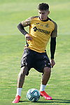 Getafe's Mathias Olivera during training session. May 25,2020.(ALTERPHOTOS/Acero)