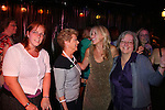 Guiding Light's Beth Chamberlin and fans - Welcome Aboard Party- Spend Time with friends and the actors on the dance floor, grooving to disco, hits of today and classic tunes on Day 1 Saturday evening July 31, 2010 - So Long Springfield at Sea - A Final Farewell To Guiding Light sets sail from NYC to St. John, New Brunwsick and Halifax, Nova Scotia from July 31 to August 5, 2010  aboard Carnival's Glory (Photos by Sue Coflin/Max Photos)