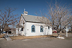 St. Michael's Episcopal Church, Wadsworth, Nevada