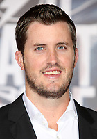 LOS ANGELES, CA - NOVEMBER 13: Drew Pomeranz, at the Justice League film Premiere on November 13, 2017 at the Dolby Theatre in Los Angeles, California. Credit: Faye Sadou/MediaPunch /NortePhoto.com