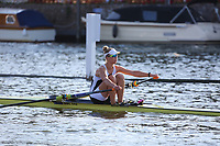 THE PRINCESS ROYAL CHALLENGE CUP<br /> K.A. Wilkinson Feller (565)<br /> E.H. Luik (559)<br /> <br /> Henley Royal Regatta 2018 - Thursday<br /> <br /> To purchase this photo, or to see pricing information for Prints and Downloads, click the blue 'Add to Cart' button at the top-right of the page.
