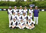 5-21-19, Pioneer High School junior varsity baseball team