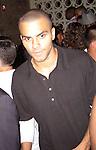 Tony Parker 06/24/2007