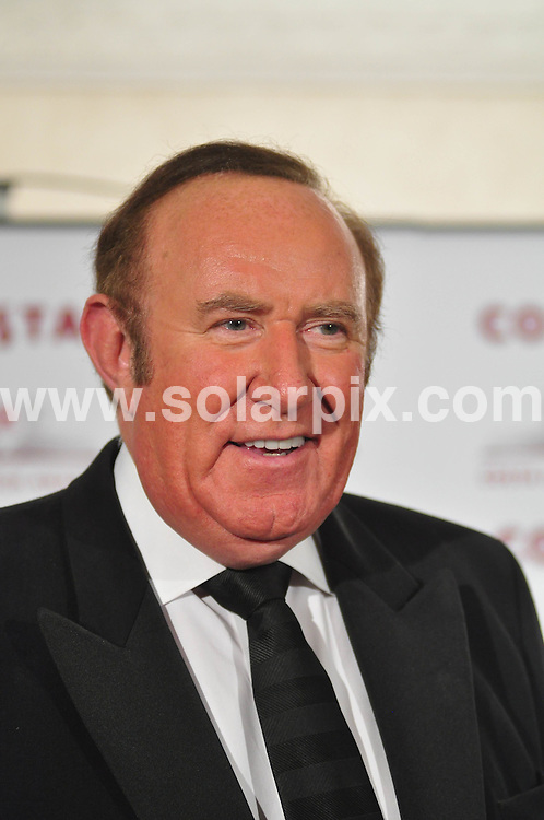 **ALL ROUND PICTURES FROM SOLARPIX.COM**.**WORLDWIDE SYNDICATION RIGHTS**.arrivals for the Costa Book Awards 2009 at the Intercontinental Hotel in London, UK. Tuesday January 27, 2009...This pic: Andrew Neil..JOB REF: 8339 FMF     DATE: 27_01_2009.**MUST CREDIT SOLARPIX.COM OR DOUBLE FEE WILL BE CHARGED* *ONLINE USAGE FEE £50.00 PER PICTURE - NOTIFICATION OF USAGE TO PHOTO@SOLARPIX.COM*