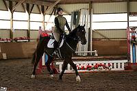 Emily Van Weesenbeek, Margie Gayford Clinic, Skyland Stables, Horse