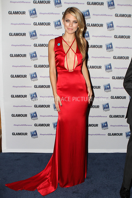 WWW.ACEPIXS.COM<br /> <br /> October 22 2015, New York City<br /> <br /> AnnaLynne McCord at the Invetigation Discovery and Glamour Inspire a Difference event at the Dream hotel Downtown on October 22 2015 in New York City<br /> <br /> By Line: Nancy Rivera/ACE Pictures<br /> <br /> <br /> ACE Pictures, Inc.<br /> tel: 646 769 0430<br /> Email: info@acepixs.com<br /> www.acepixs.com