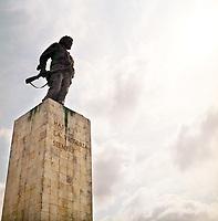 Cuba, Santa Clara.<br /> Mausoleo di Ernesto Che Guevara.<br /> Cuba, Santa Clara.<br /> The Che Guevara Mausoleum.